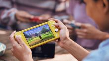 Nintendo Switch Lite: 14 Things to Know About the September 20 Release