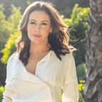 How Alyssa Milano Fights for Justice