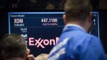 Exxon Mobil Stock Rises 4%