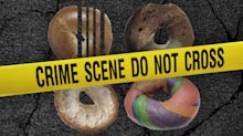 Famous Bagel Pros Judge The Worst Alleged Bagel Crimes Of Our Time