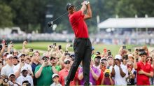 Tiger Woods comeback one of the best ever