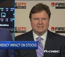 impact of stock