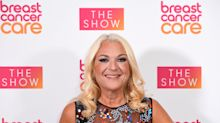 Vanessa Feltz reveals 'life-shattering' heartbreak of being cheated on as she sympathises with Hancock's wife