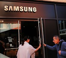 Jury finds Samsung owes Apple $539M in patent case stretching back to 2011