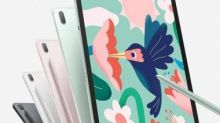 Samsung to launch Galaxy Tab S7 FE with S-Pen and Galaxy Tab A7 Lite in India today: All you need to know