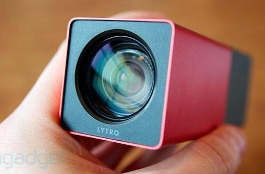 Lytro's selective focus camera finally coming to the UK starting at £399 (updated)