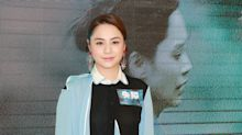 Hong Kong singer-actress Gillian Chung divorces husband Michael Lai