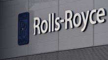 Rolls-Royce to sell commercial marine business for 500 million pounds