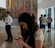 Alibaba's mobile engagement is exploding thanks to AI