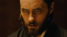 Jared Leto blinded himself for Blade Runner 2049