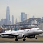 United Airlines suspends some U.S. flights to China as demand drops over virus fears