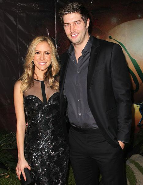 Kristin Cavallari Wedding.Kristin Cavallari Marries Jay Cutler Wedding Dress Details