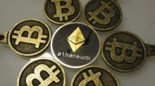 Ethereum and Bitcoin Cash Rise as Other Cryptocurrencies Tumble