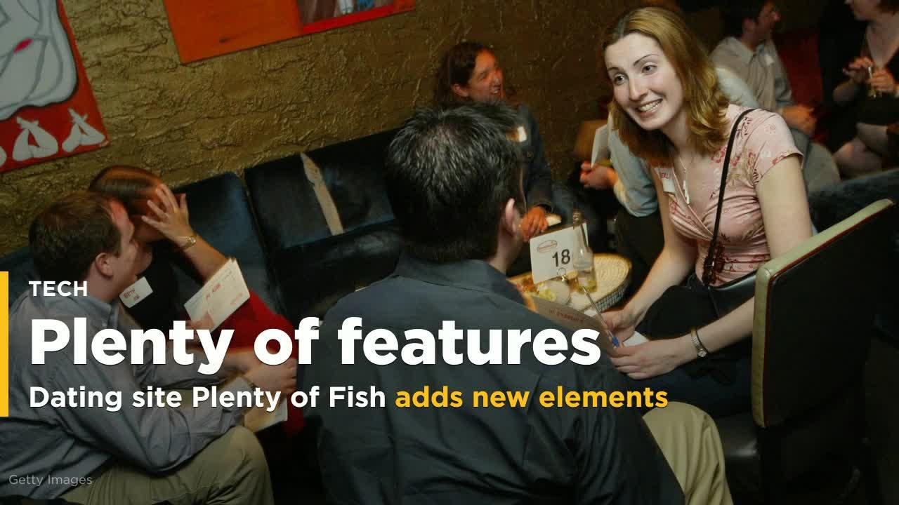 Plenty of fish doubles down on conversations with new for Plenty of fish boise