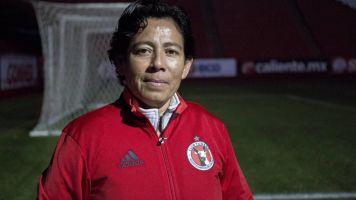 Female soccer pioneer Mar Ibarra found dead