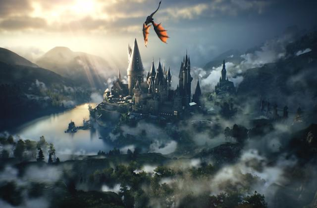 'Hogwarts Legacy' has been delayed to 2022