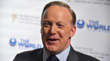 Former White House Press Secretary Sean Spicer To Host Daily Newsmax Talk Show