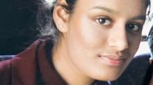 Islamic State Bride Shamima Begum Should Be Allowed To Return To UK, Court Rules