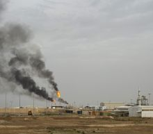 Iraq looking at options in case Gulf oil route cut: spokesman