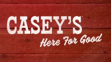 """Casey's General Stores Launches New Brand Platform – """"Here for Good"""" – Developed in Partnership with Schafer Condon Carter (SCC), New Marketing Agency of Record"""