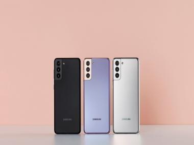 Samsung Days sale: Cashback of up to Rs 10,000 on Galaxy S21 series, Galaxy F41, Galaxy M51 and more