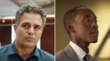 Mark Ruffalo, Don Cheadle to Appear in Marvel TV Series on Disney Plus