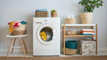 Müffelnde Wäsche? Dann ist es Zeit, die Waschmaschine zu reinigen