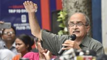 Prashant Bhushan: India finds an unlikely hero in lawyer-activist