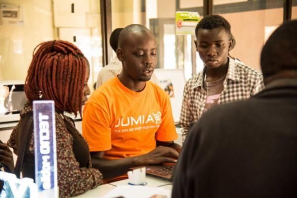Will Jumia, Africa's Answer to Amazon And Alibaba, Reach $75 By 2022?