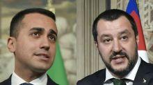 La UE y los mercados tiemblan por Italia