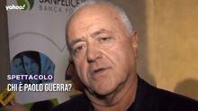 Chi è Paolo Guerra?