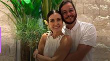 Após câncer, Fátima Bernardes pede mais saúde em 2021