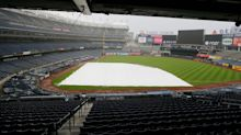 Orioles-Yankees postponed; rescheduled for Friday doubleheader