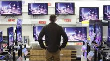 The best time to buy a new TV in Canada