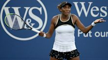 Venus vanquished at Western & Southern Open, Gauff ousted