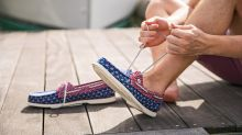 Merrell and Sperry Parent Braces for $30 Million Sales Hit Due to Coronavirus