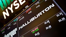 Halliburton hits it out of the park thanks to the rally in crude oil