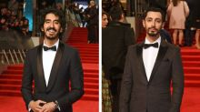 Burberry accused of racism after mixing up Dev Patel and Riz Ahmed