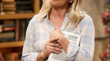 Así ha sido la divertida boda de Kaley Cuoco, actriz de The Big Bang Theory, con el multimillonario Karl Cook