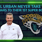 Mad Bets: Can Urban Meyer take the Jaguars to a Super Bowl?