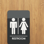 Now Texas Wants To Prevent Trans Students From Choosing Which Bathroom They Use