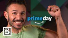 Te estás PERDIENDO lo mejor de Amazon Prime