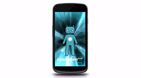 CyanogenMod plans a quick leap to Jelly Bean for version 10, existing devices likely to tag along