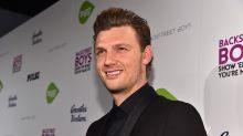 Nick Carter Sued for Battery After Alleged Bar Brawl