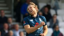 Willey relishing England 'second chance'