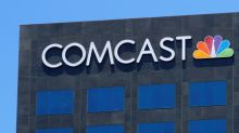 Comcast and Fox take $34 billion battle for Britain's Sky to the wire