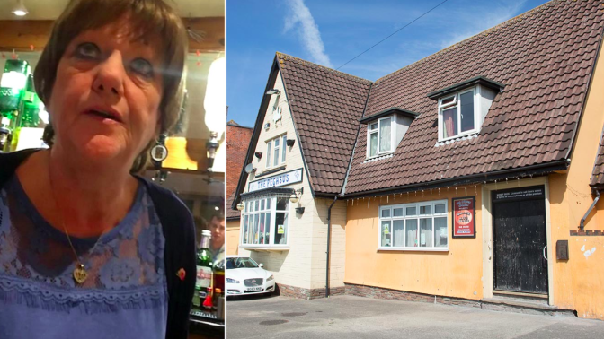 Irish traveller wins £1,500 compensation after being refused service in pub