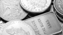 Silver Price Forecast – Silver markets filled the gap