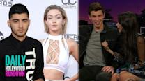 Gigi Hadid & Zayn Malik Secretly Dating, Camila Cabello & Shawn Mendes AWKWARD I