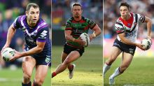 NRL's top six the tightest logjam in history